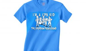 I'm a CPB Kid T-Shirt