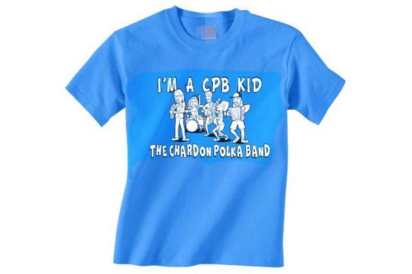 I'm a CPB Kid T-Shirt