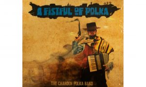 CD: A Fistful of Polka