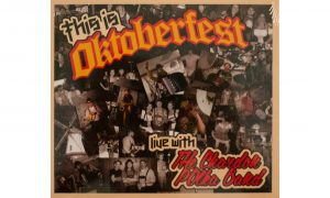 CD: This is Oktoberfest!
