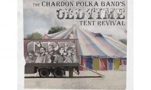 CD: Old Time Tent Revival