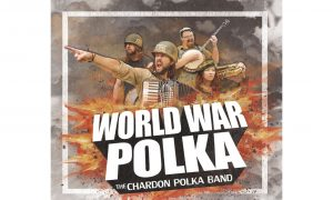 CD: World War Polka