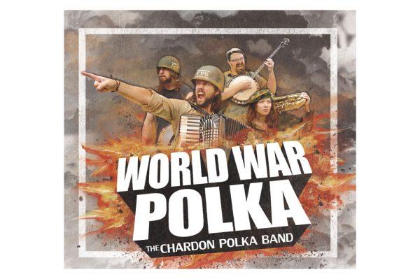 CD: World War Polka