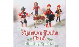 DVD: The CPB Holiday Special