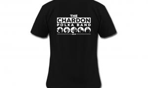 2019 Band Shirt