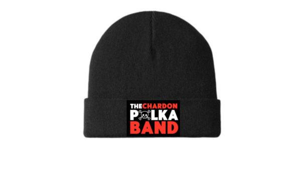 Winter Cap (Black)