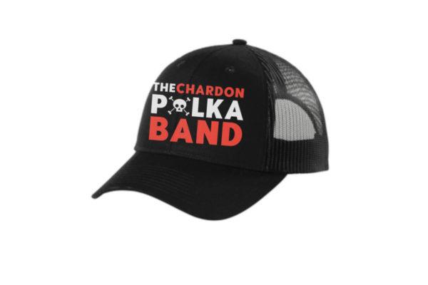 Web Back Hats