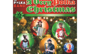 CD: A Very Polka Christmas